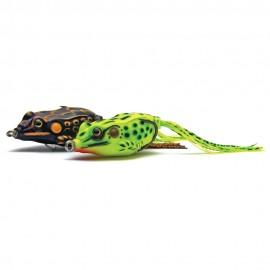 Серия воблеров Stinger Mighty Frog