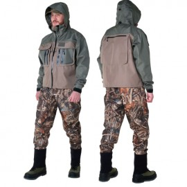 Куртка Alaskan River Master