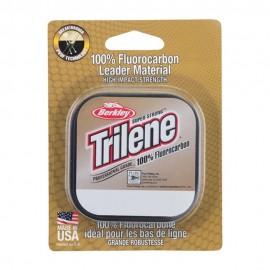 Серия рыболовных лесок Berkley Triline 100% Fluorocarbon