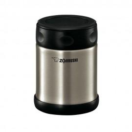 Термоконтейнер Zojirushi SW-EAE35-XA 0,35л (СТАЛ)