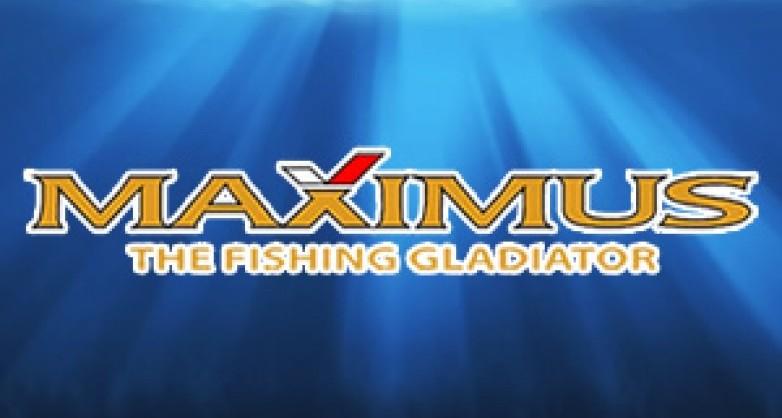 Товары для рыбалки Maximus